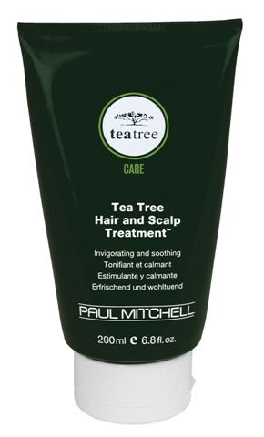 Tea Tree Hair And Scalp Treatment|Alberto Foco