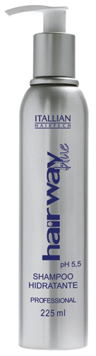 Hair Way Blue Shampoo|Alberto Foco