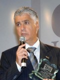 Francisco Barros (diretor de marketing da Itallian Hairtech)