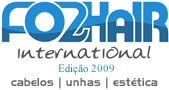 Logo Foz Hair Internacional