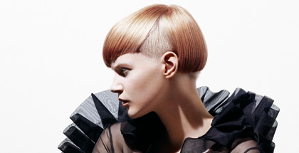 Tendência de cabelos para o inverno 2010