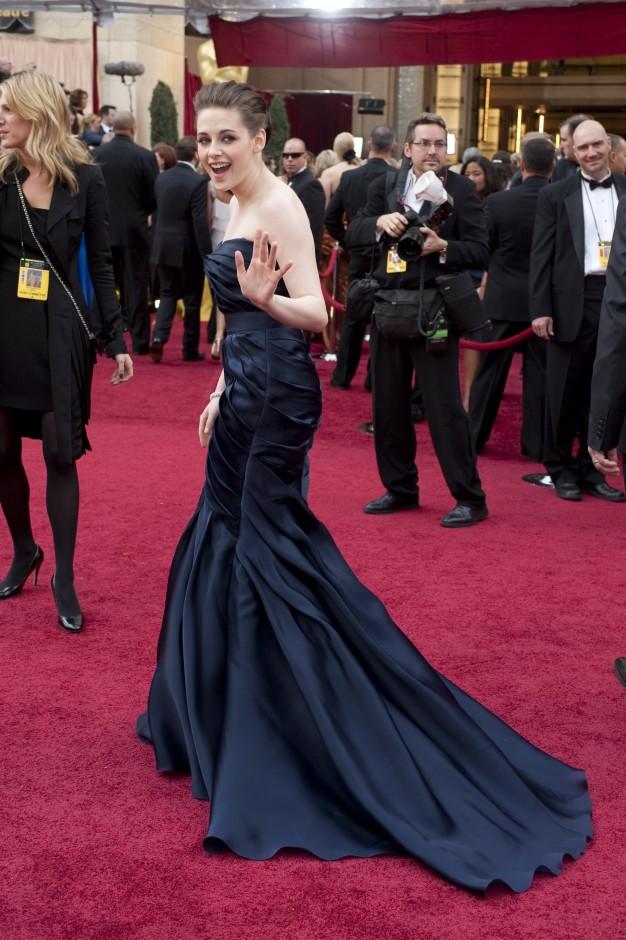 Kristen Stewart|Matt Petit / ©A.M.P.A.S.