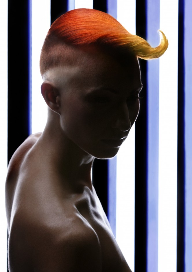 Tendência Halo by Assembly Hair|Israel Rivera