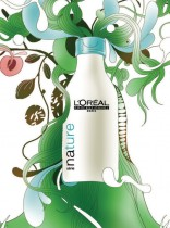 Série Nature da L'Oréal
