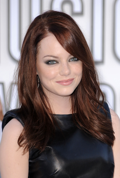 Emma Stone|Getty Images