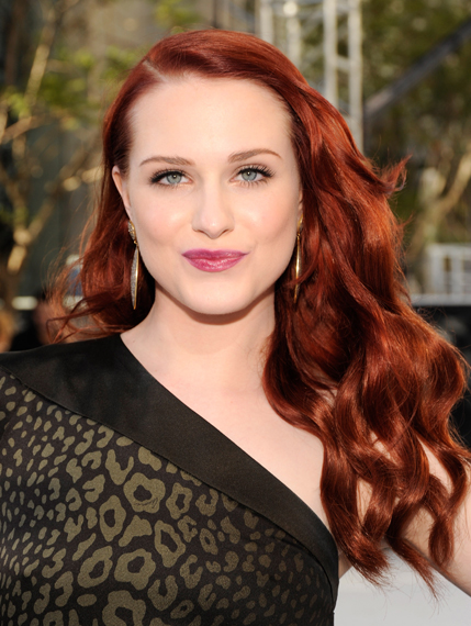 Even Rachel Wood|Wireimages