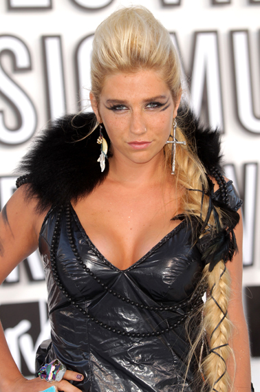 Ke$ha|Getty Images