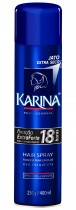 Spray Karina 18 horas