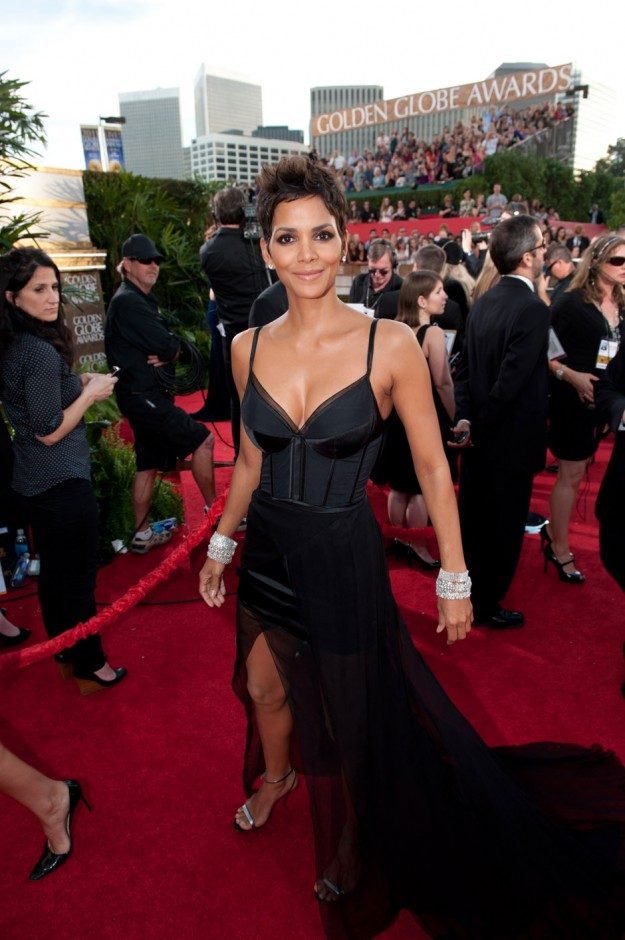 Halle Berry|© HFPA