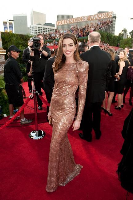 Anne Hathaway|© HFPA