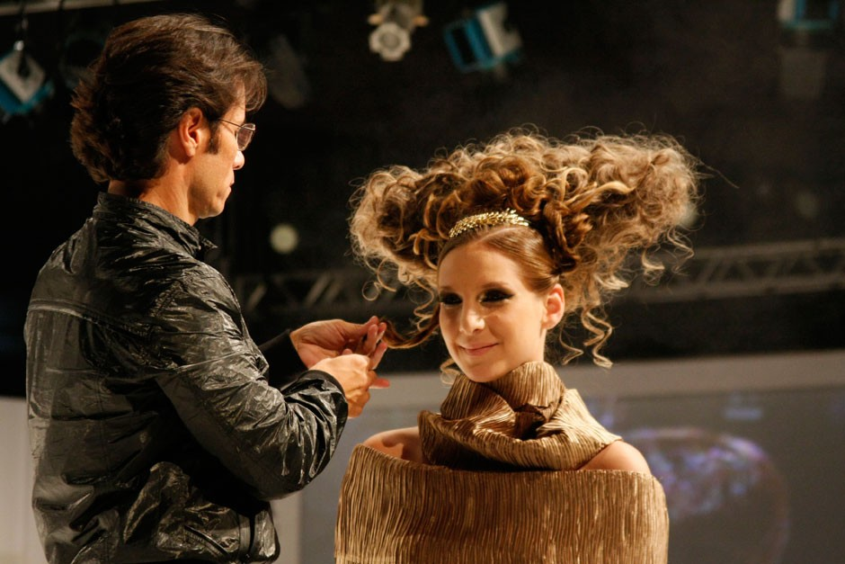 Intercoiffure Junior's|Arnaldo Bento