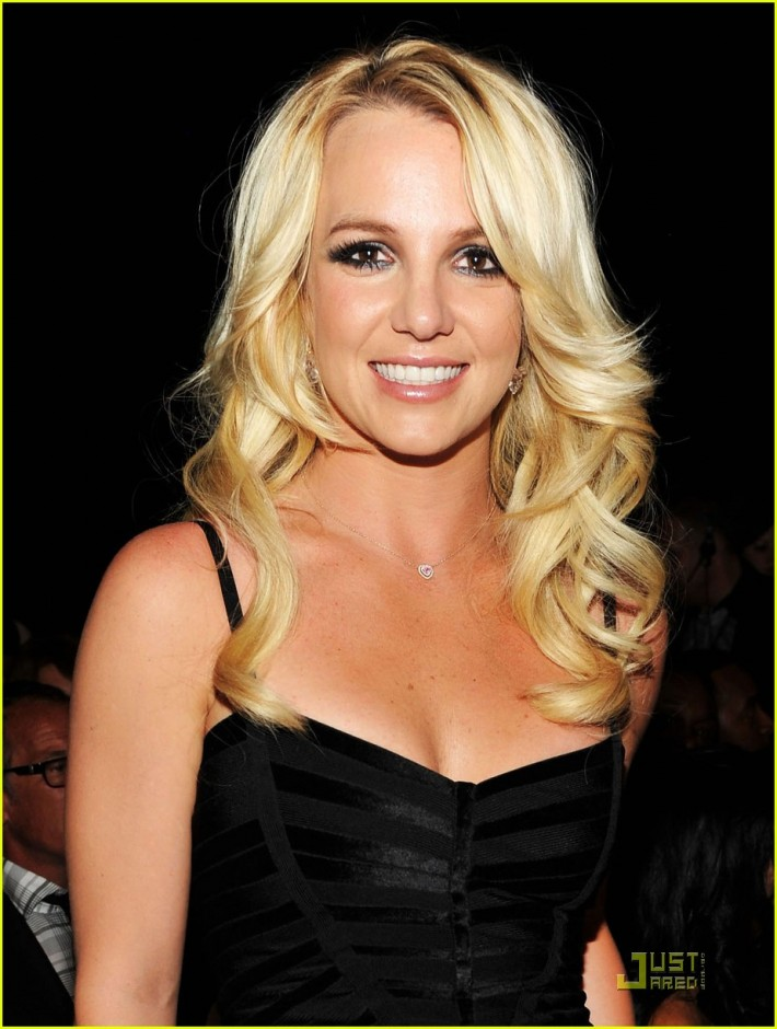 Britney Spears|Just Jared