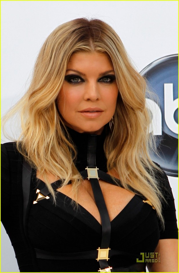 Fergie|Just Jared