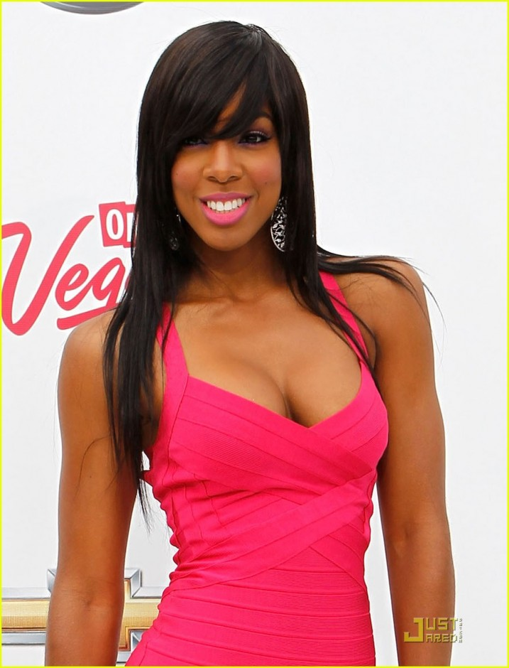 Kelly Rowland|Just Jared