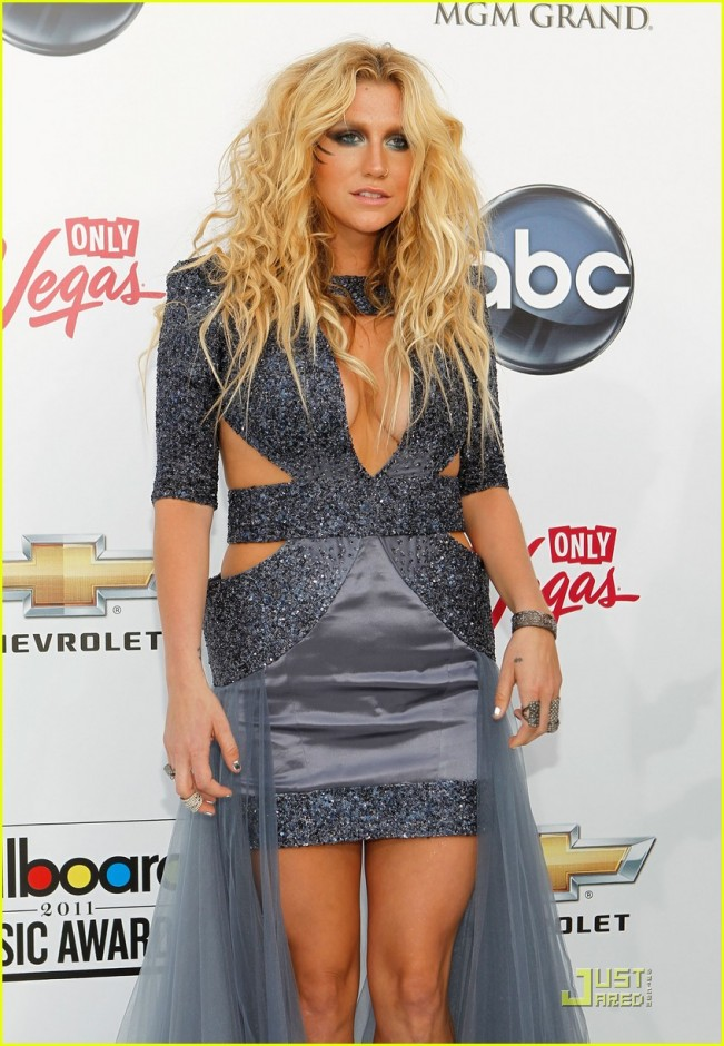 Kesha|Just Jared
