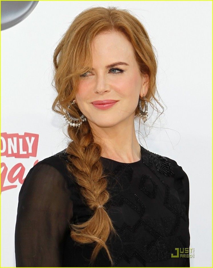 Nicole Kidman|Just Jared