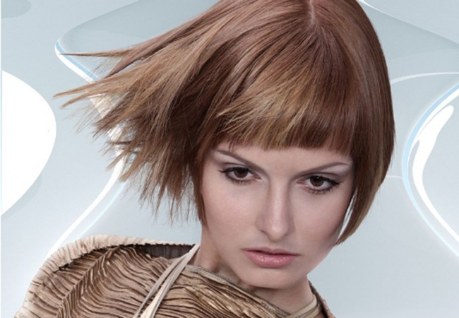 Eveolution by Intercoiffure Brasil