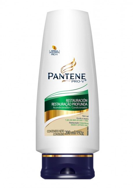 pantene brand essay The pantene brand has gone through a lot of evolution over the years and has been acquired by different parent companies before penetrating the global market.