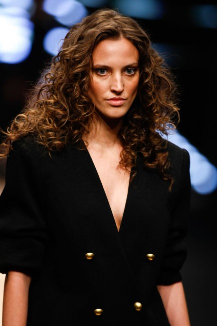 Look de Wanderley Nunes para o Hair Fashion Show |Agência Fotosite