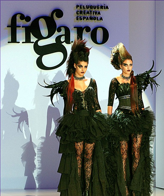 Figaro Awards|Carlo Corradi