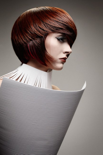 Concept Collection by Compagnia Italiana Hairdresser (1)|A. Abei
