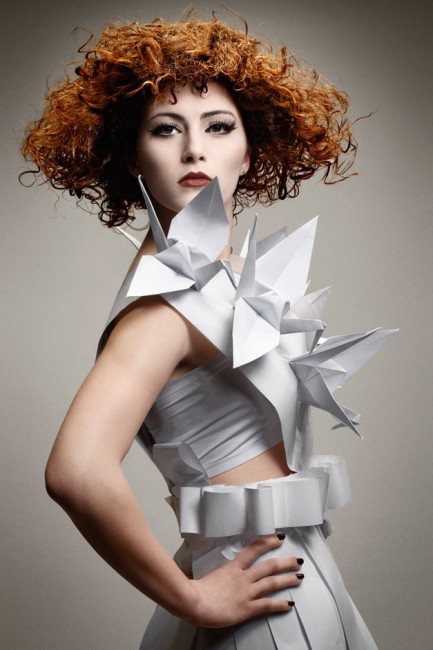 Concept Collection by Compagnia Italiana Hairdresser (2)|A. Abei