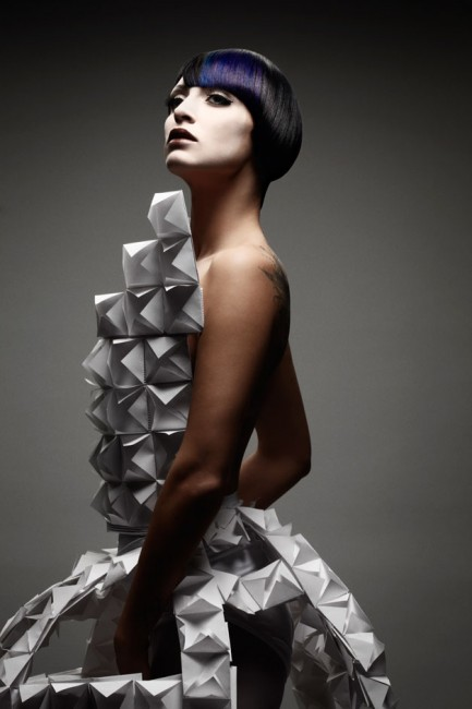 Concept Collection by Compagnia Italiana Hairdresser (3)|A. Abei