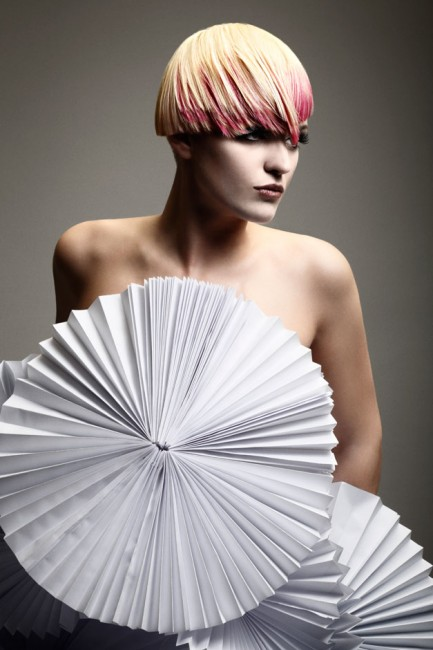 Concept Collection by Compagnia Italiana Hairdresser (7)|A. Abei