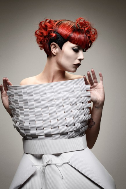 Concept Collection by Compagnia Italiana Hairdresser (8)|A. Abei