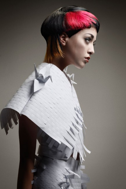 Concept Collection by Compagnia Italiana Hairdresser (9)|A. Abei