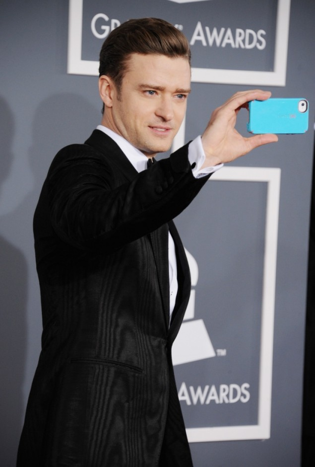 Justin Timberlake Divulgação