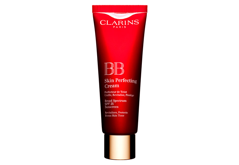 Clarins lança BB Skin Perfecting Cream