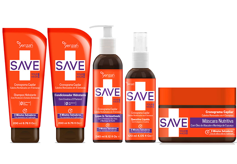 Save Your Hair