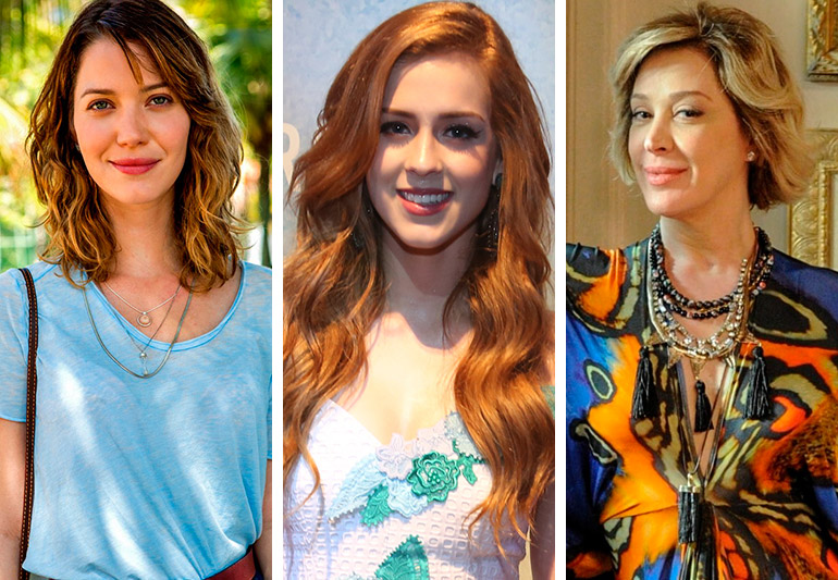 Os cinco looks mais estilosos da novela Alto Astral