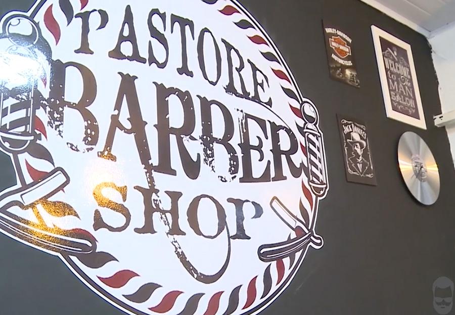 Duelo de Salões reforma barbearia em São Paulo