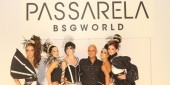 Passarela BSG World
