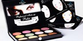 Professional Make up Pallet