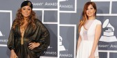 As 10 mais belas do Grammy